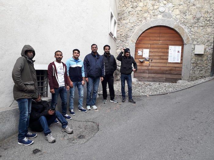 Un bel progetto di inclusione dei migranti tra Agrisol e il Museo Bodini