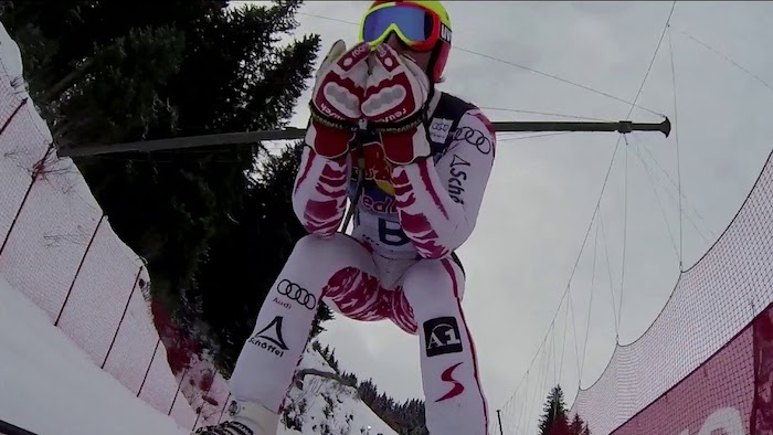Coppa del Mondo di Sci Alpino, la SPM di Brissago al top anche a Kitzbühel