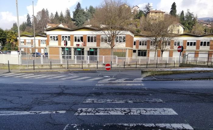 Luino, sicurezza stradale: