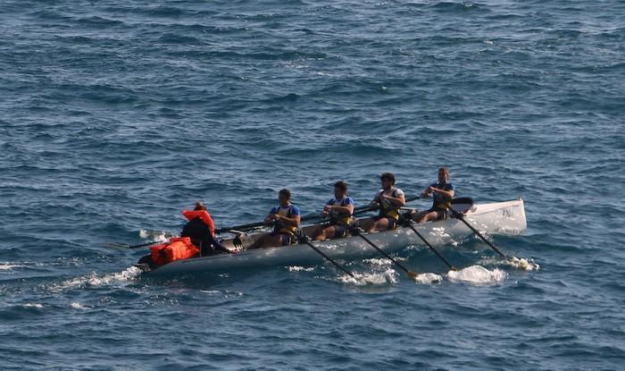 Canottieri Luino, 14 medaglie alla sprint di Monate. Esperienza coastal a Montecarlo
