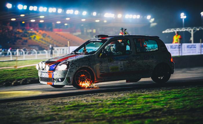 Ferve l'attesa per il Rally Internazionale dei Laghi