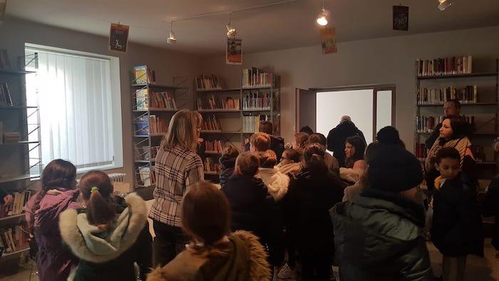Germignaga, la Biblioteca sarà un punto di riferimento grazie a volontari e cittadini