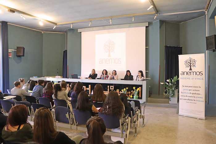 Agenzia Formativa, Filomena Lamberti protagonista al CFP di Luino