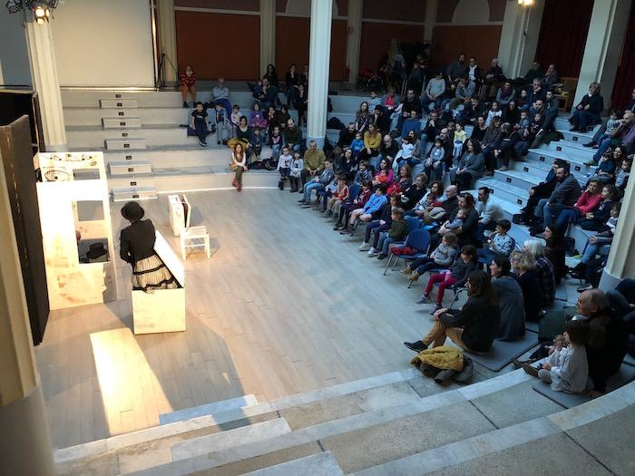 """A Varese """"Teatro per merenda"""", una stagione di successo per le famiglie"""