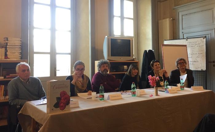 Storia, cultura, narcisi e papaveri: al via la nuova stagione di Villa Della Porta Bozzolo