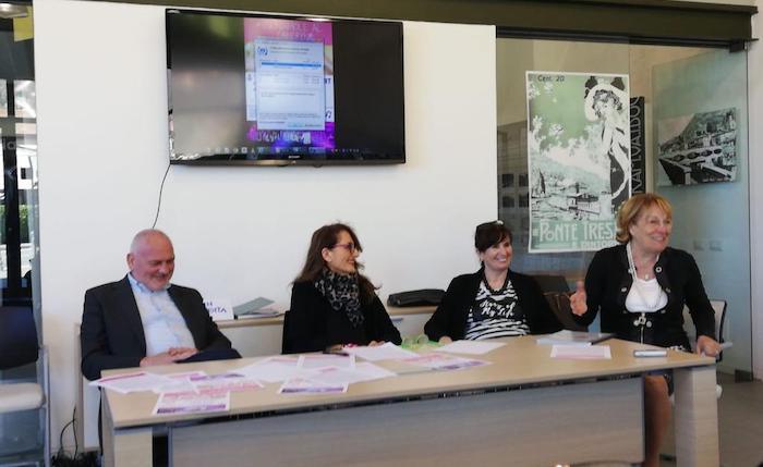Suoniamole al Cancro, a Lavena Ponte Tresa l'arte si mette al servizio della prevenzione