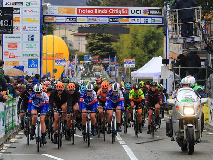Domani una grande giornata sul territorio per il Trofeo Binda, al via 278 iscritte