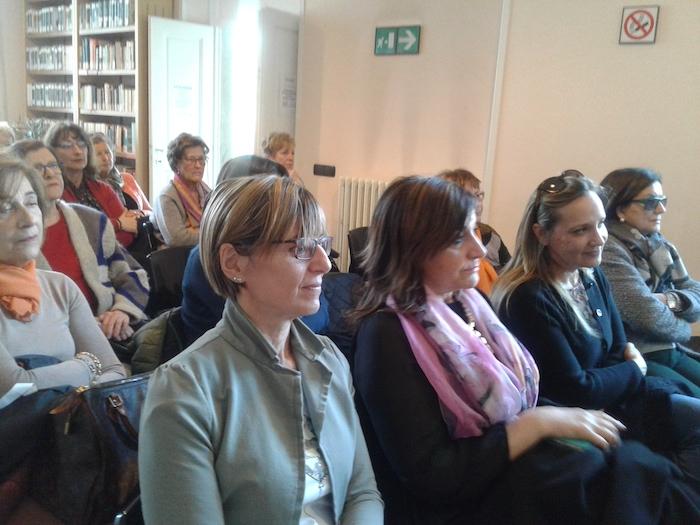 Luino in prima fila per la prevenzione, una grande successo la giornata dedicata alle donne