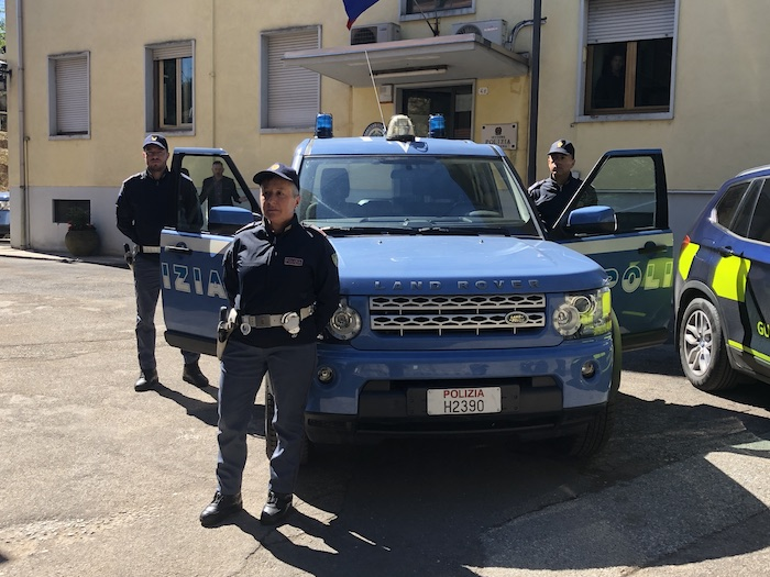 Luino, più sicurezza sul territorio con le pattuglie miste di Polizia e Guardie di Confine