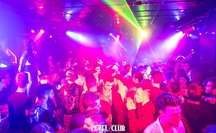 Un weekend di festa per Pasqua al Level Club