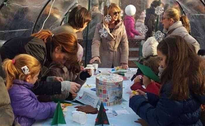 Luino, dal Comune 20mila euro ad Ascom per Natale:
