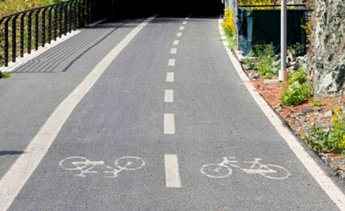 Al via i lavori di prolungamento della pista ciclopedonale Induno-Ganna