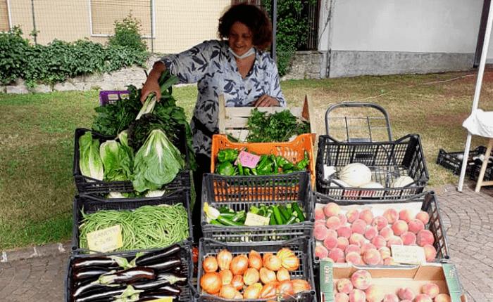 Cuveglio, terzo appuntamento con i mercatini di prodotti locali a km0