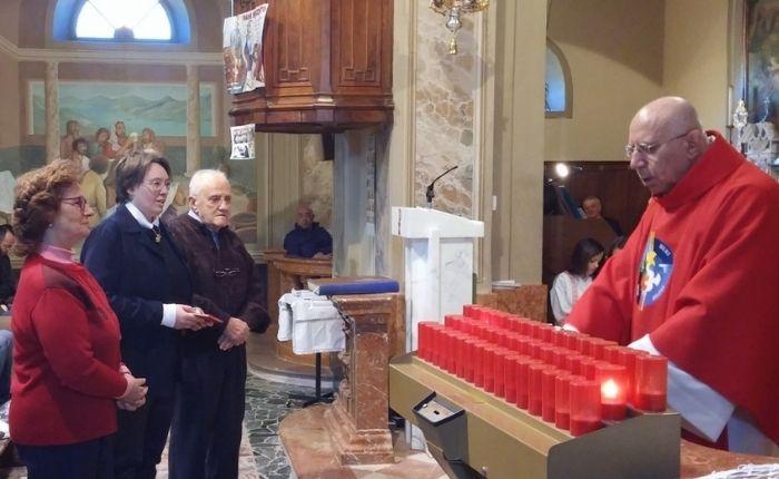 Si è spento Carlo Catenazzi, lo storico organista delle motte