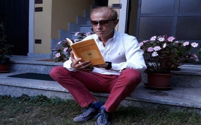 A Luino Danilo Sacco presenta il suo saggio
