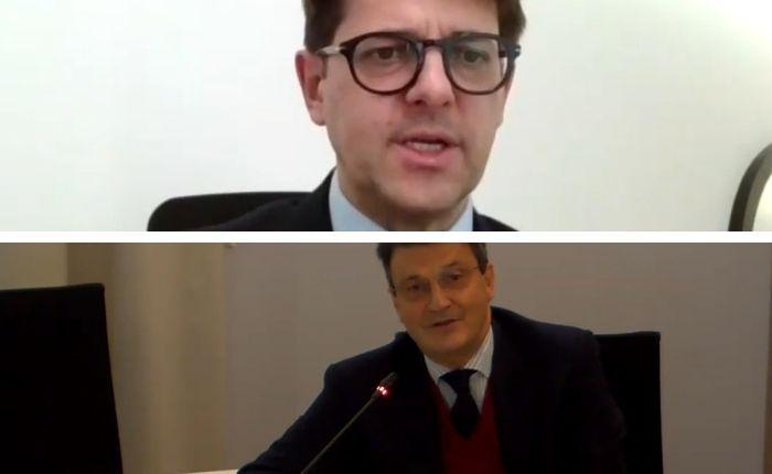 """BPER Banca incontra Camera di Commercio: """"Importanti ..."""