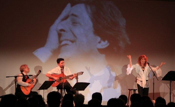 Domani, sabato 17 luglio, L'Associazione Verba Manent presenta uno spettacolo-concerto in omaggio a Dario Fo, Enzo Jannacci e Giorgio Gaber
