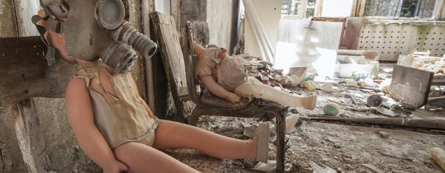 Chernobyl, i resti di un sogno. Oggi si celebra il 31esimo anniversario dal disastro ambientale