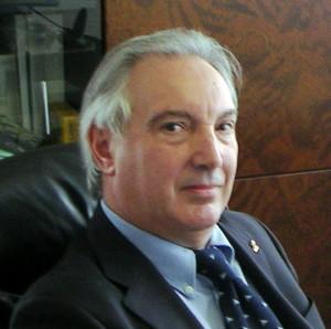 """Mario Contini, candidato con """"Nuova Frontiera"""" (facebook.com)"""