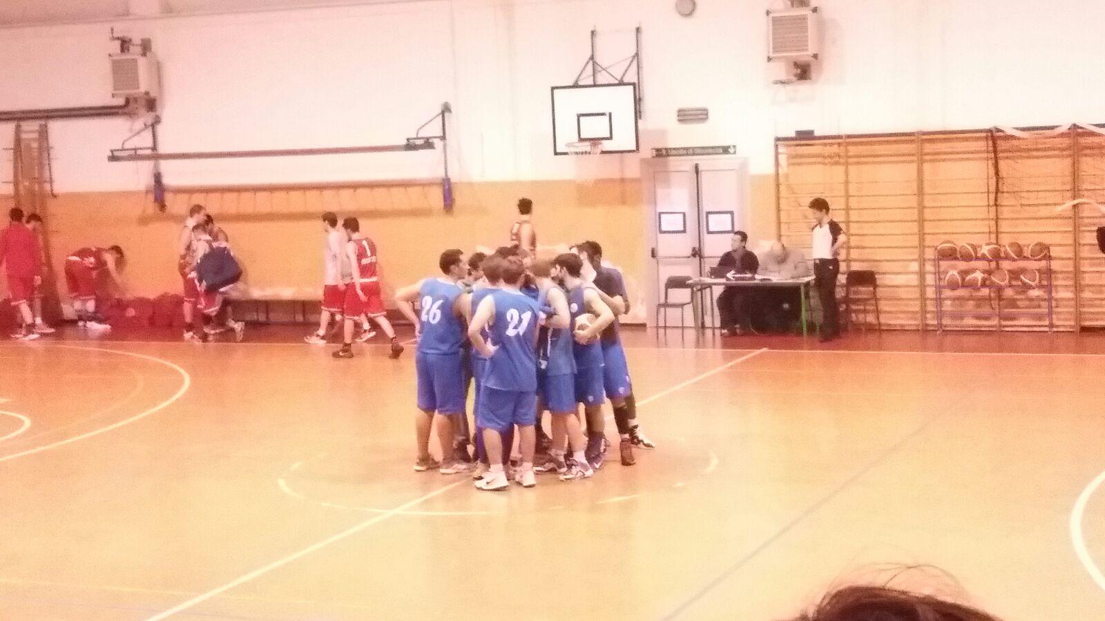 Luino, il Basket Verbano consolida il secondo posto. Verghera stesa senza appello