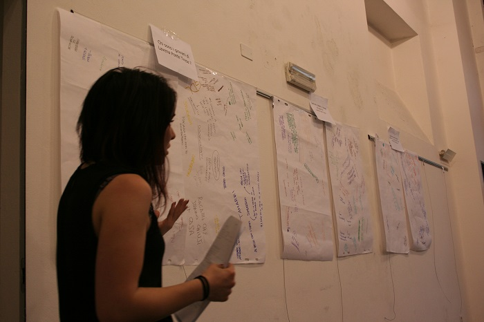 Lavena Ponte Tresa: i giovani progettano il loro futuro partendo dal confronto e dalle idee