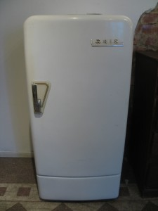 Il 7 dicembre 1851 brevettato il primo frigorifero, in Italia ...