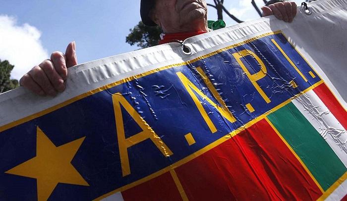 Luino, l'A.N.P.I da appuntamento ad iscritti e amici per l'incontro di sabato 4 marzo