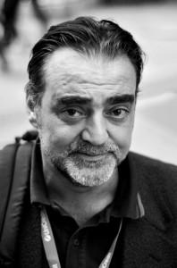 Il giornalista Amedeo Ricucci (facebook.com)