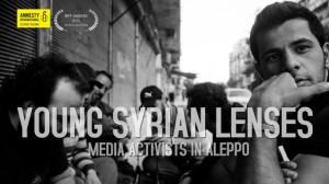 """""""Young Syrian Lenses"""", il film documentario di Ruben Lagattolla (vimeo.com)"""