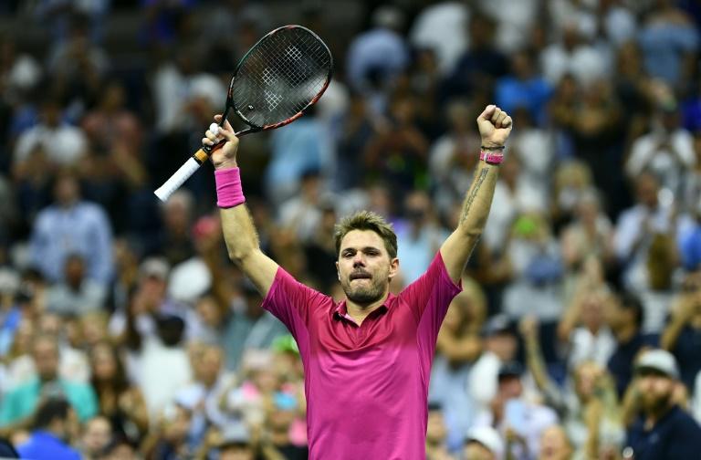 Wawrinka conquista gli Us Open. Battuto Djokovic