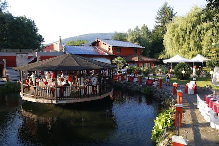 """Cassano Valcuvia, un weekend in festa al """"Lago dei Salici"""" con """"A tutta birra!"""". Ecco il programma"""