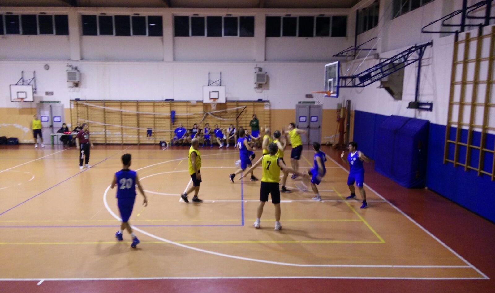 Torneo UISP: Basket Verbano ancora vincente, 66-62 contro la capolista