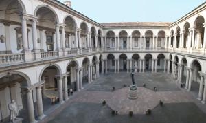 La Pinanoteca di Brera (flickr.com)