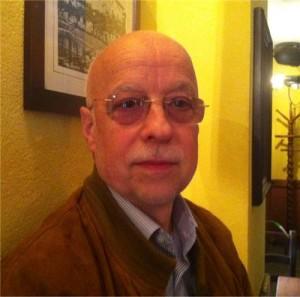 Filippo Colombo, candidato sindaco per (Fonte foto: varesenews.it)