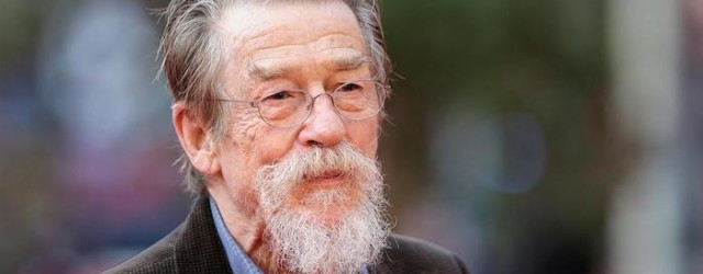 "Addio a John Hurt, protagonista di ""The Elephant Man"" e star in ""Alien"" e ""Harry Potter"""