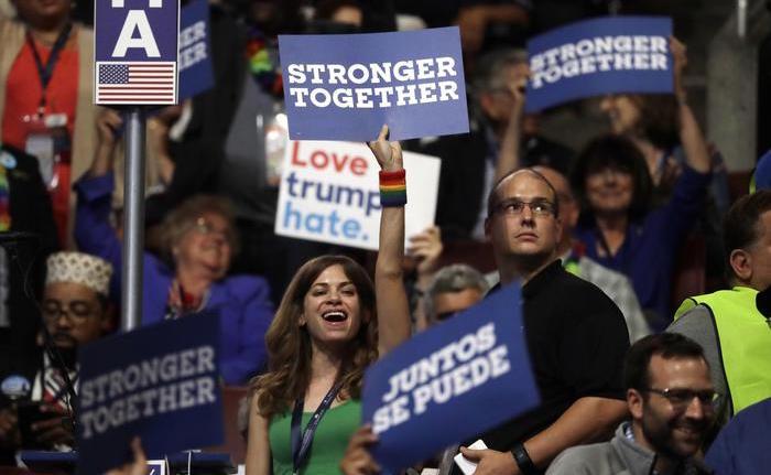 (ANSA/AP Photo/Matt Rourke)