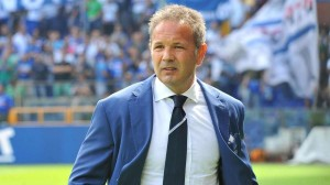 L'allenatore della Sampdoria, Sinisa Mijailovic (tz.de)