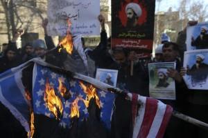 (ANSA/AP Photo/Vahid Salemi)