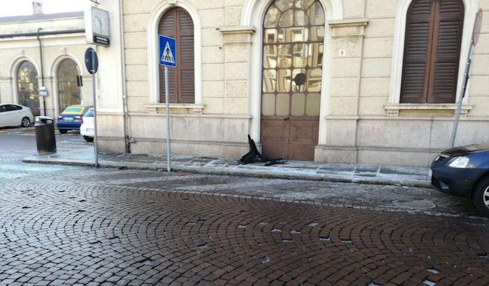 """Luino, """"Minacce, insulti e danni al rientro dal lavoro"""". Intervengono i Carabinieri"""