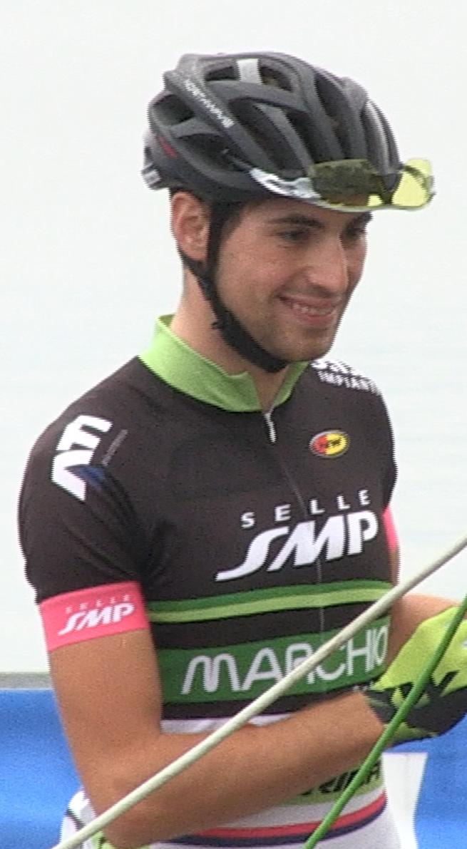Antonio Nibali