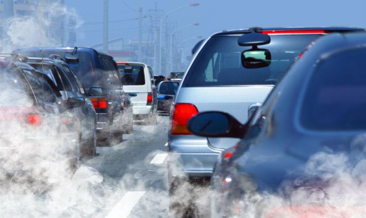L'inquinamento arriva al cervello