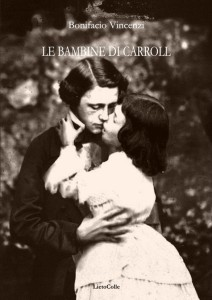 "La copertina de ""LE BAMBINE DI CARROL"""