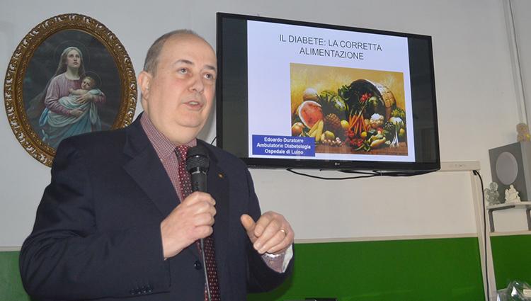 """Luino: tra """"benessere e alimentazione"""", grande successo per la giornata di Aequabilitas"""