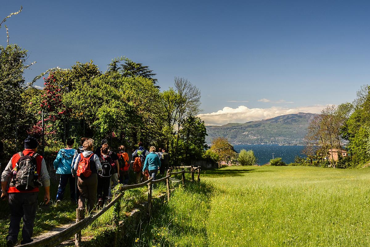 """""""3° Equo Tour"""" di Primavera: nuova esperienza tra ecologia, solidarietà e integrazione"""