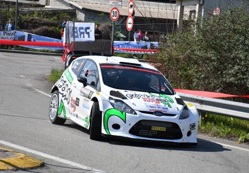 Al via il 26esimo Rally dei Laghi, 95 gli equipaggi verificati. Ecco le impressioni dei protagonisti