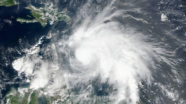 Cuba, allontanate 300mila persone per l'uragano Matthew