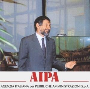 L'imprenditore e presidente di AIPA, Daniele Santucci (danielesantucci.eu)