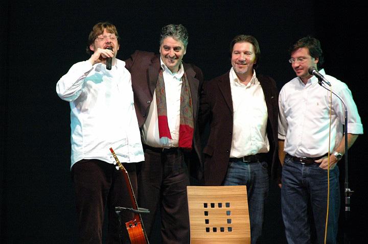 Festival del Teatro e della Comicità