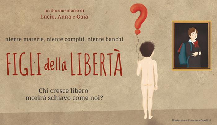 """Varese, al cinema per una sola serata, quella di martedì 28 marzo: """"Figli della libertà"""""""