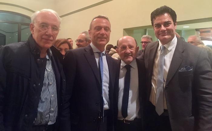 Mesenzana, ieri sera cittadini e politici insieme per parlare delle criticità dell'Ospedale di Luino